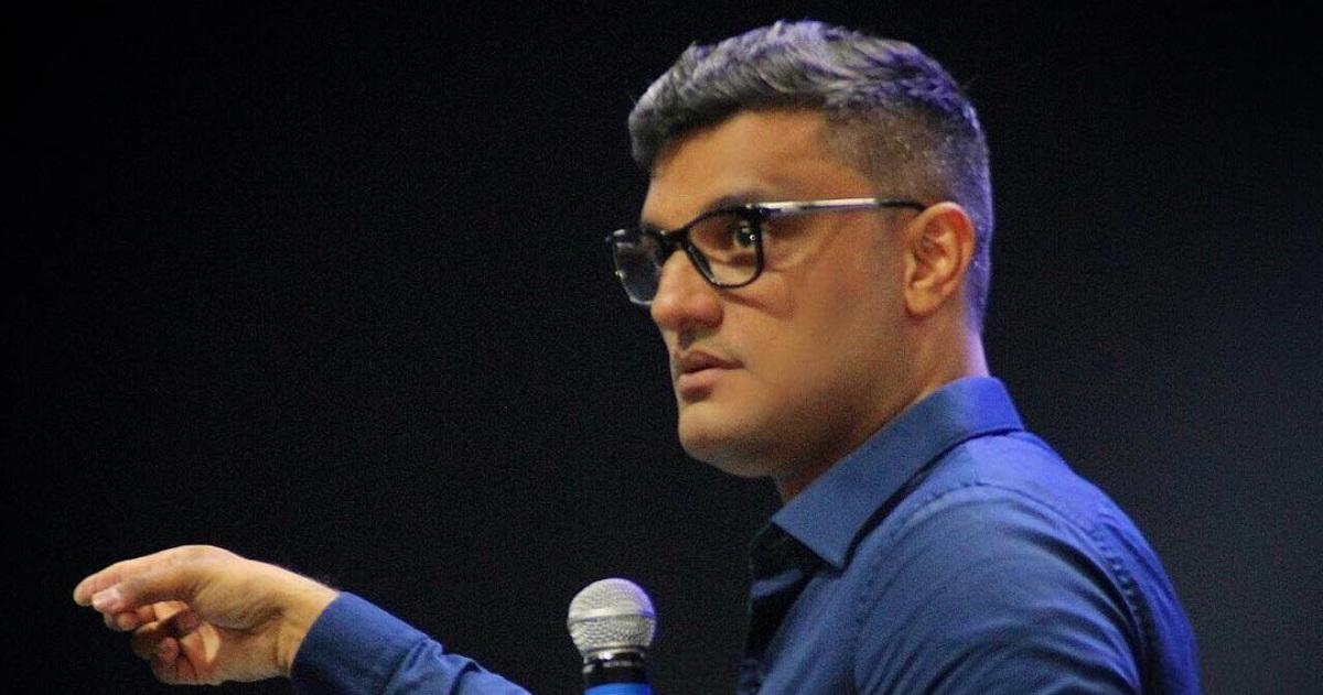 Tiago Brunet (Reprodução)