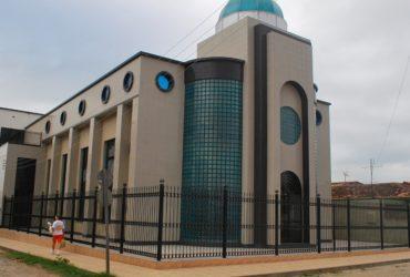 Igreja Evangélica (Reprodução)