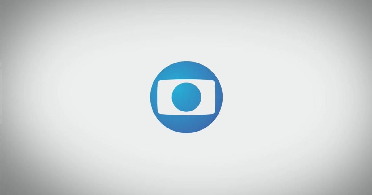 Logo Rede Globo (Reprodução - Internet)