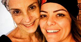 Ludmila Ferber e Ana Paula (Reprodução)