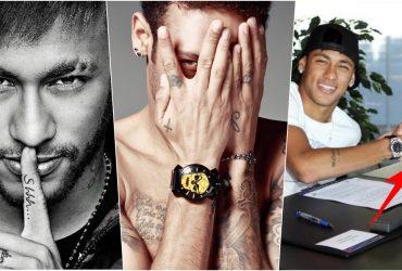 Neymar (Reprodução)