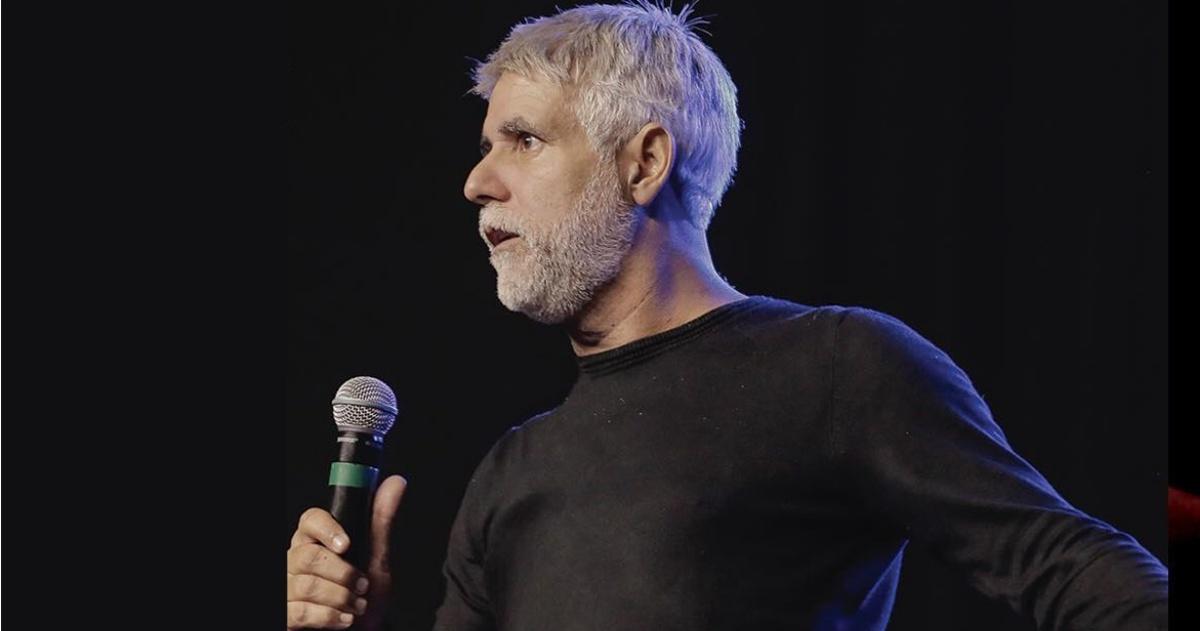 Claudio Duarte (Reprodução)