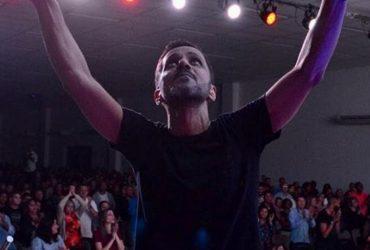 Pastor Cristian Oliveira (Reprodução)