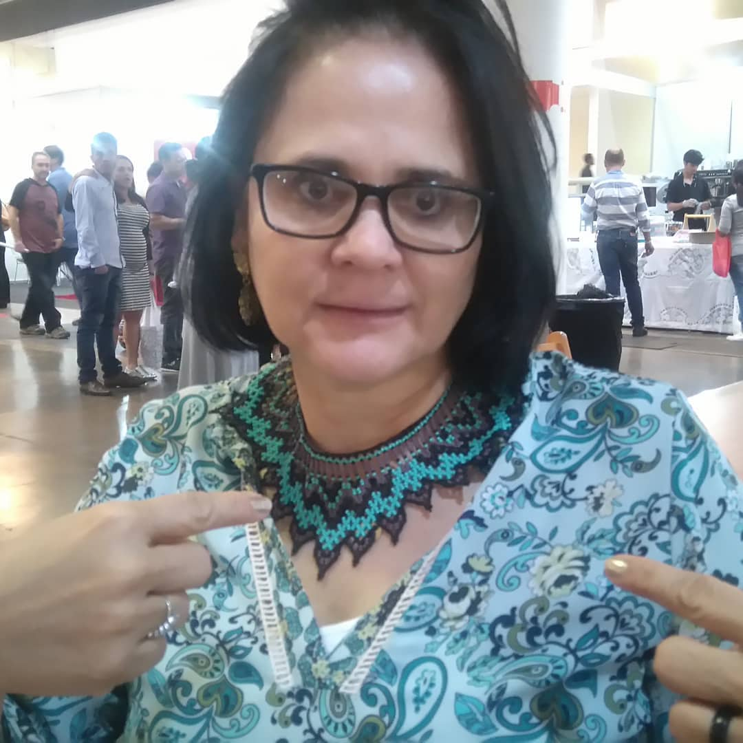 Pastora Damares Alves