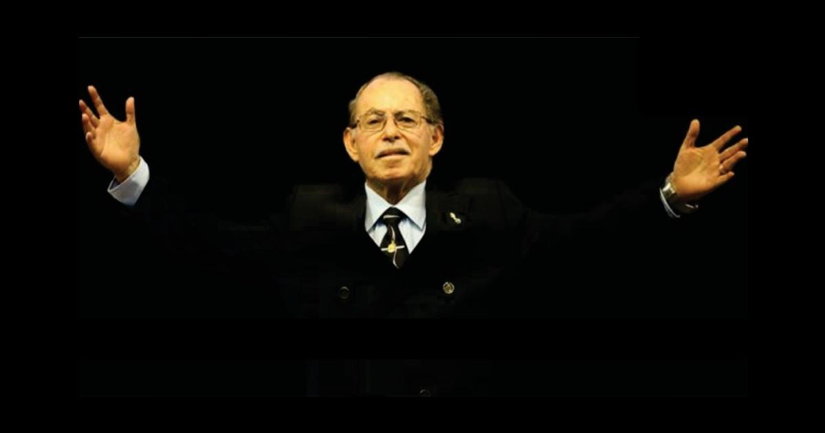 Pastor Cesino (In memoriam) (Reprodução)