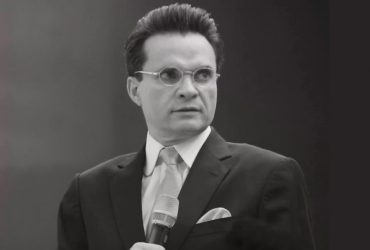 Bispo Samuel Ferreira (Reprodução:Instagram)