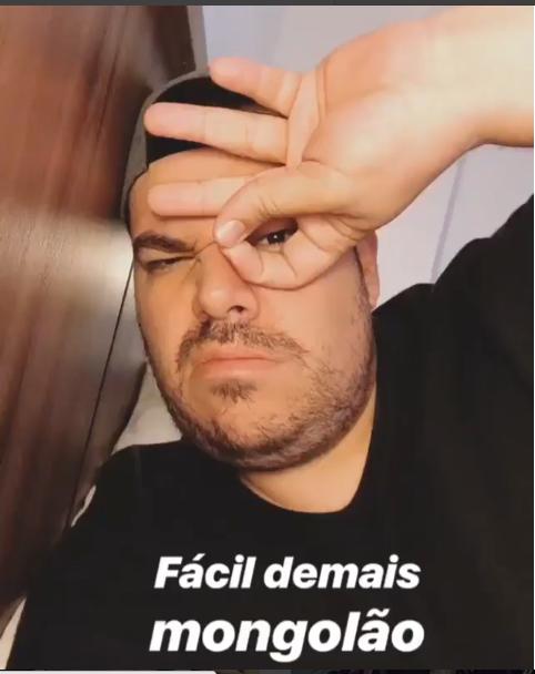 Daniel Araújo (Paxtorzão)