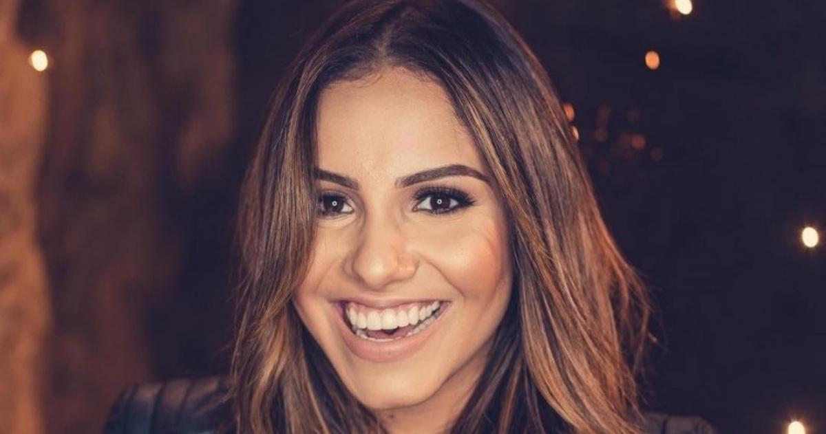 Gabriela Rocha (Reprodução Instagram)