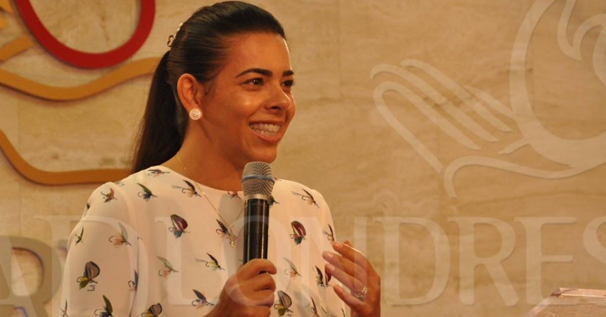 Pra. Wanessa Alves