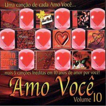 Amo Você - Volume 10