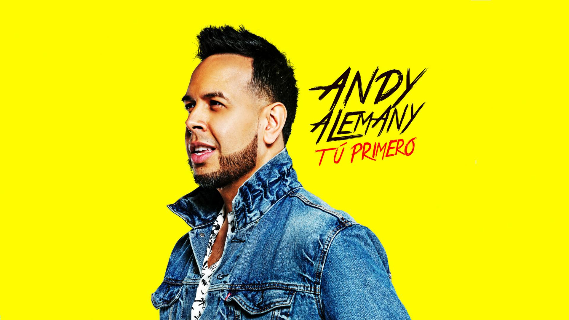 Andy Alemany (Reprodução Internet)