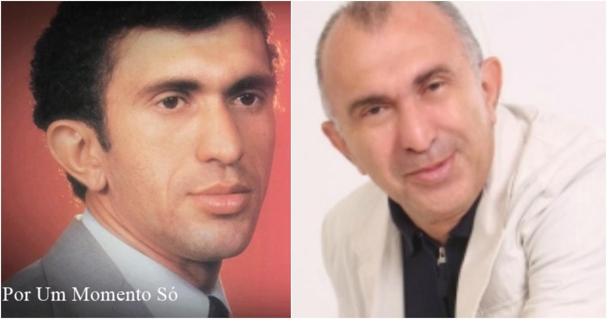 Armando Filho (Antes e Depois)