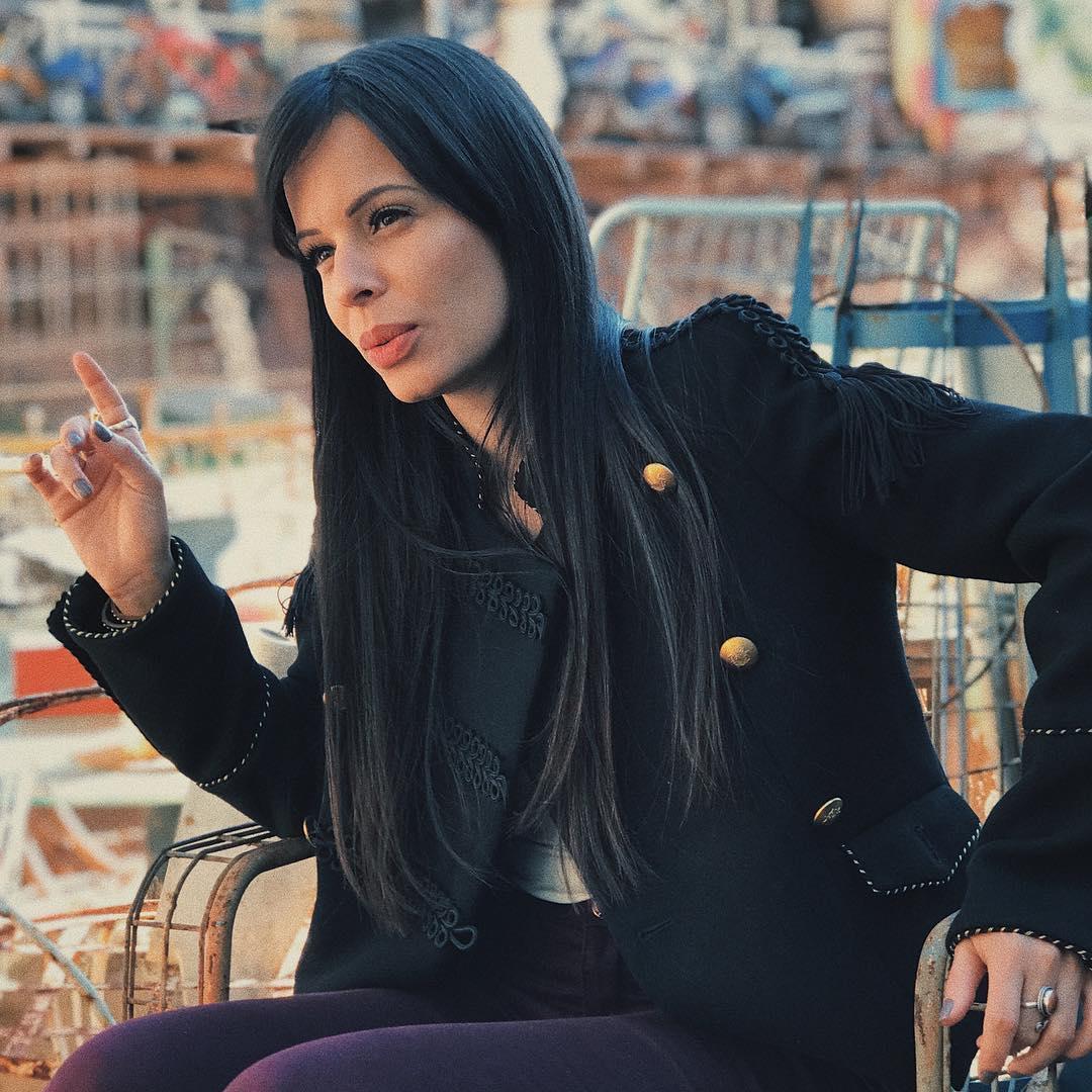 Cantora gospel Marcela Taís (Reprodução: Instagram)