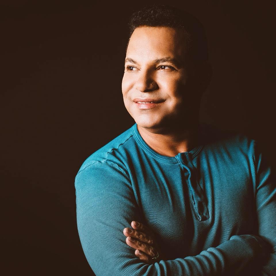 Cantora gospel Daniel Santos
