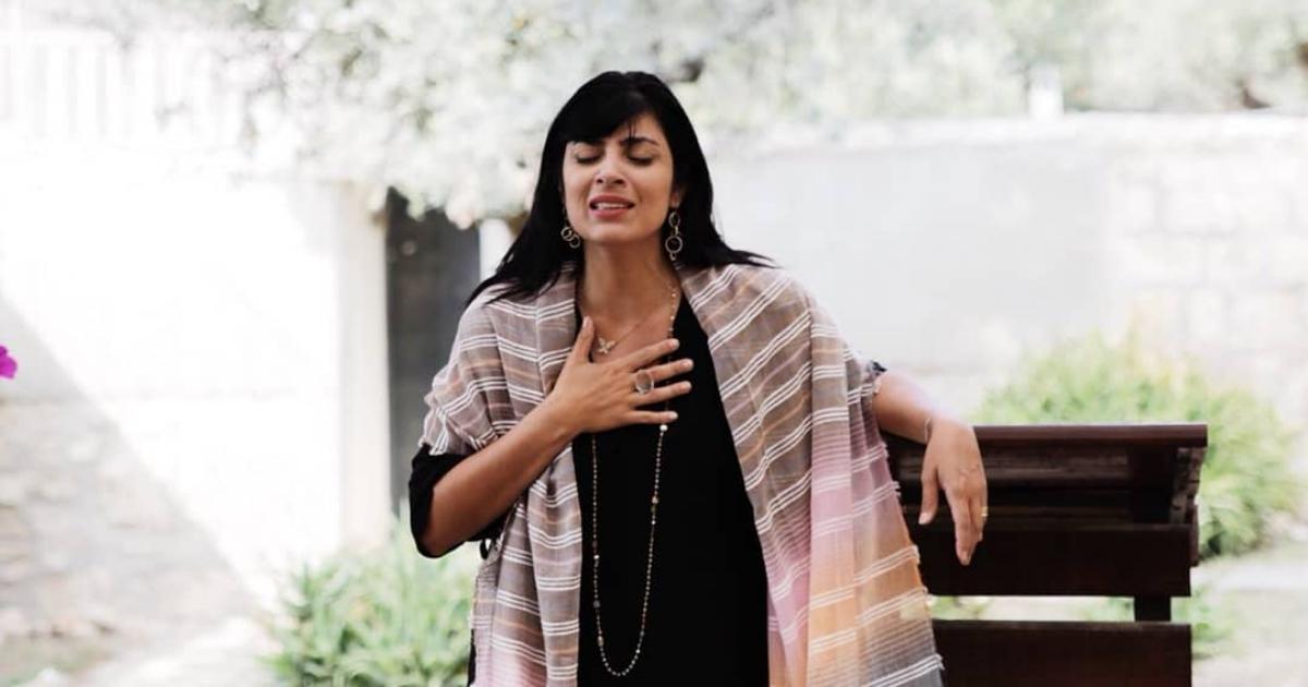 Fernanda Brum (Reprodução)