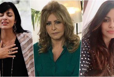 Fernanda Brum, Shirley Carvalhaes e Damares