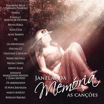 Janelas da Memória - As Canções (Yvelise de Oliveira)