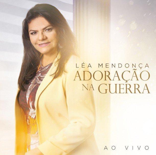 Léa Mendonça (Reprodução Internet)