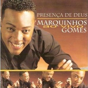 Marquinhos Gomes - Presença de Deus