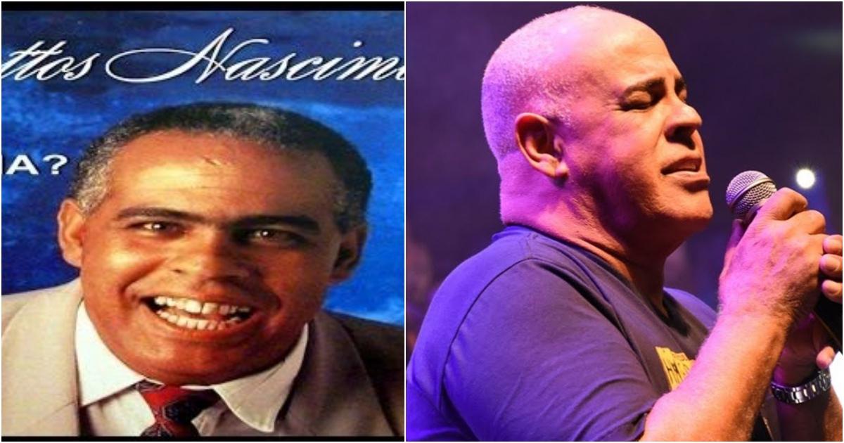 Mattos Nascimento (Antes e Depois)