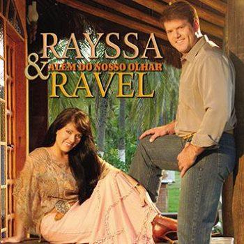 Rayssa e Ravel - Além do nosso olhar