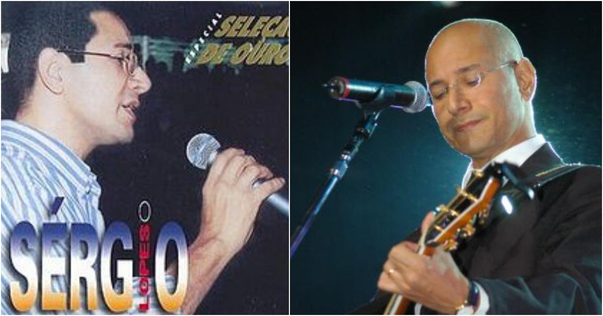 Sérgio Lopes (Antes e Depois)