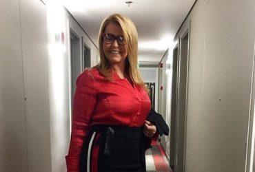 Shirley Carvalhaes (Reprodução Instagram)