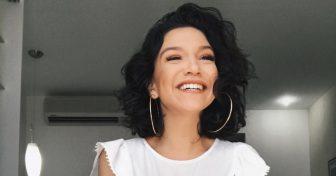 Cantora gospel Priscilla Alcantara