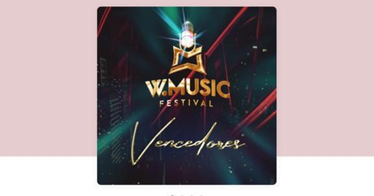 W.Music (Reprodução)
