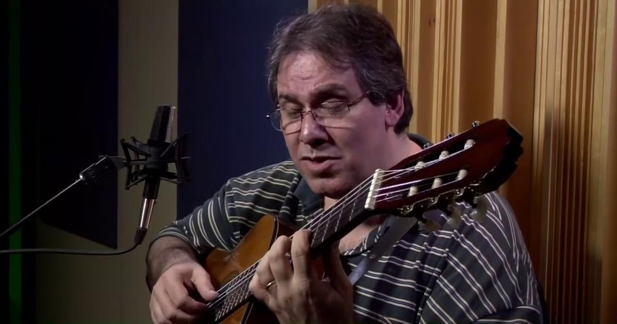 João Alexandre (Reprodução Internet)
