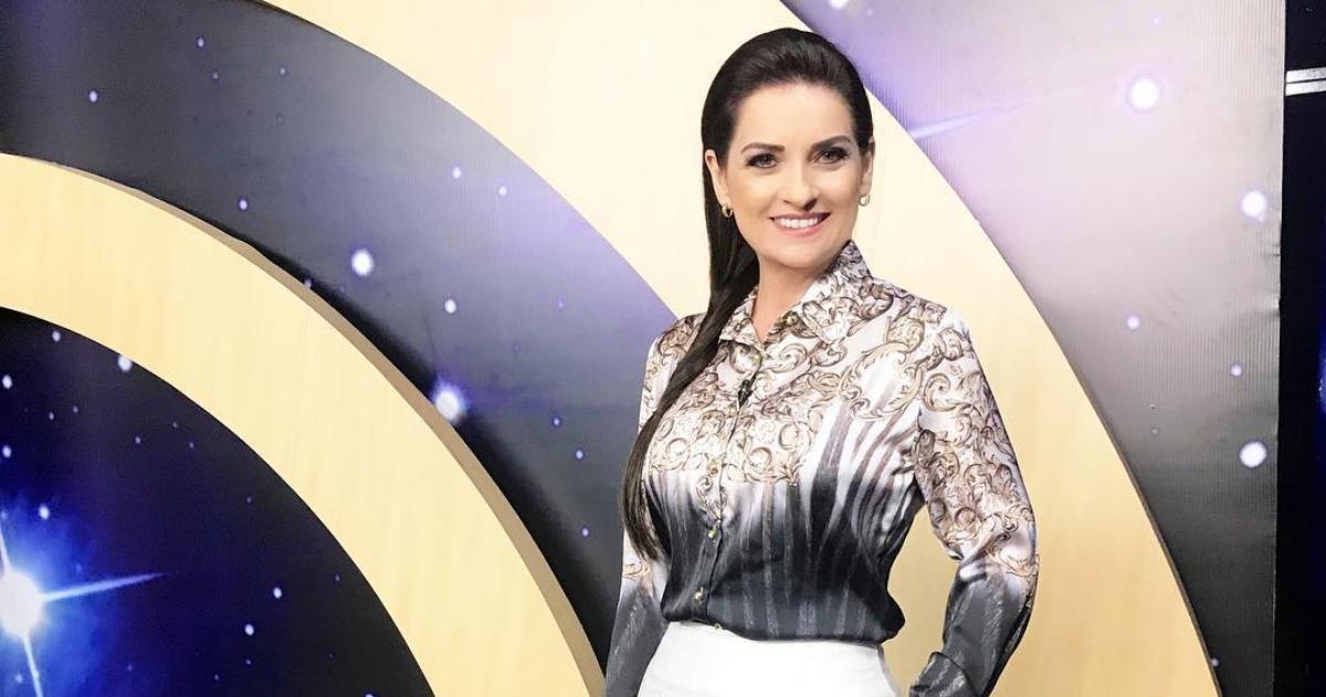 Cantora Lauriete (Reprodução Internet)