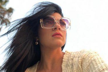 Fernanda Brum (Reprodução Instagram)