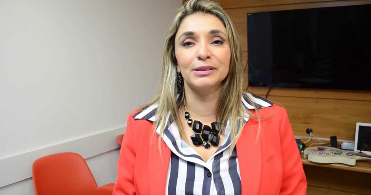 Soraya Moraes (Reprodução Internet)