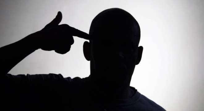 Pastor comete Suicidio (Imagem ilustrativa)