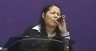 Luto - Morre Pastora e cantora gospel