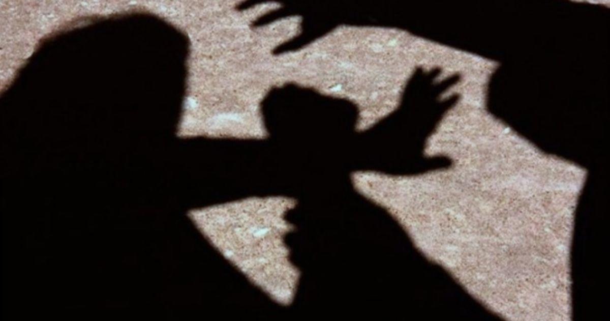 Violência contra a mulher (Reprodução)