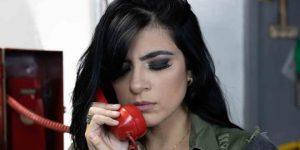 Fernanda Brum é processada pela segunda vez por não pagar aluguel