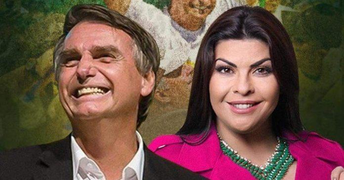 Jair-Bolsonaro-e-Vanilda-Bordieri-Reprodução-Instagram-696x366