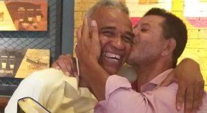 Pastor Sargento Isidório e Abílio Santana