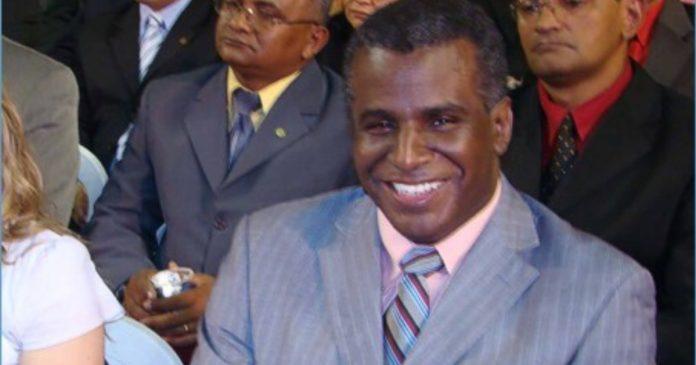 Pastor LuizAntônio Luz