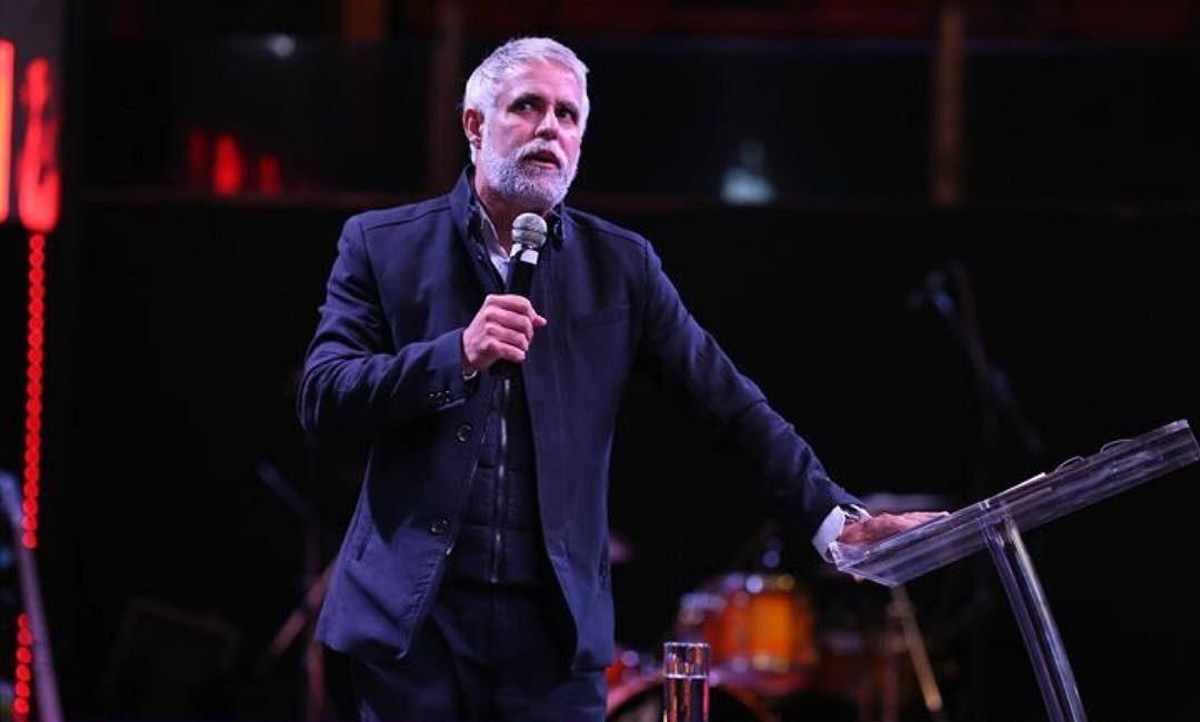 Pastor Claudio Duarte (Reprodução)