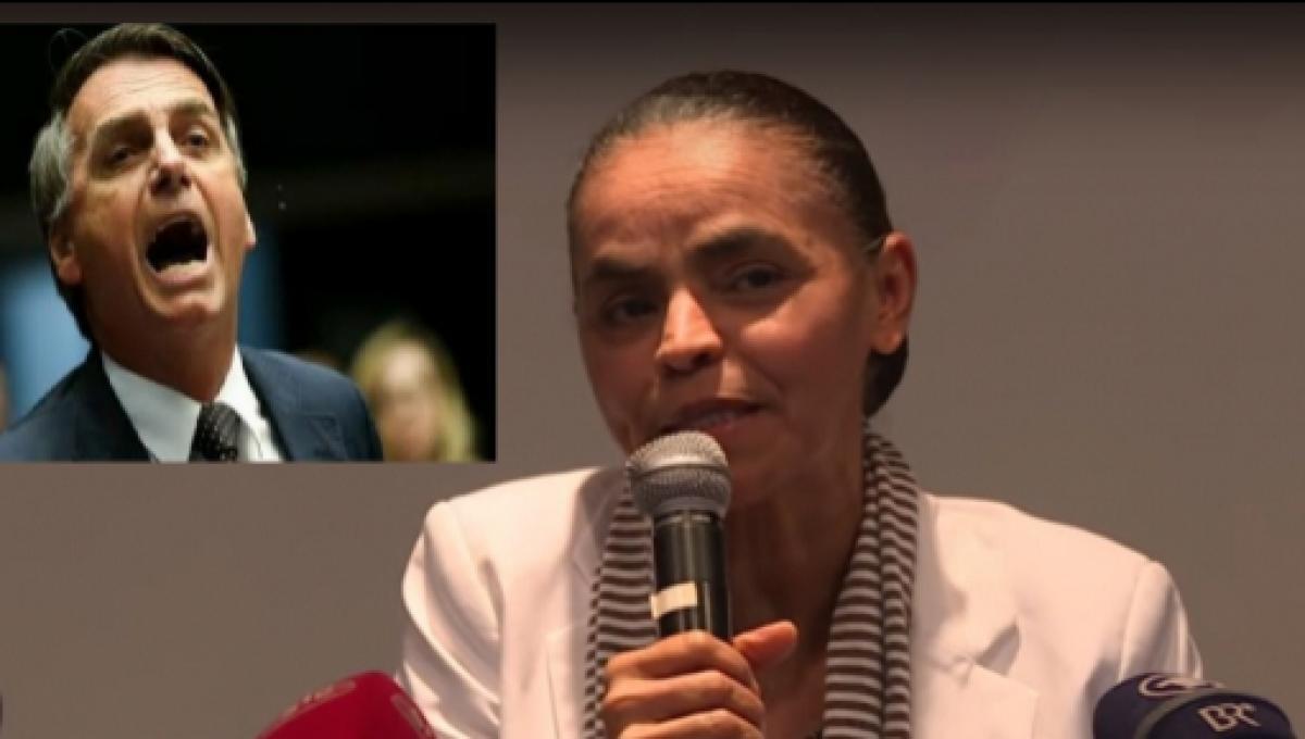 Marina Silva (Reprodução)