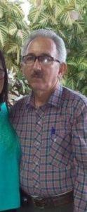 Pastor Machado (Reprodução)