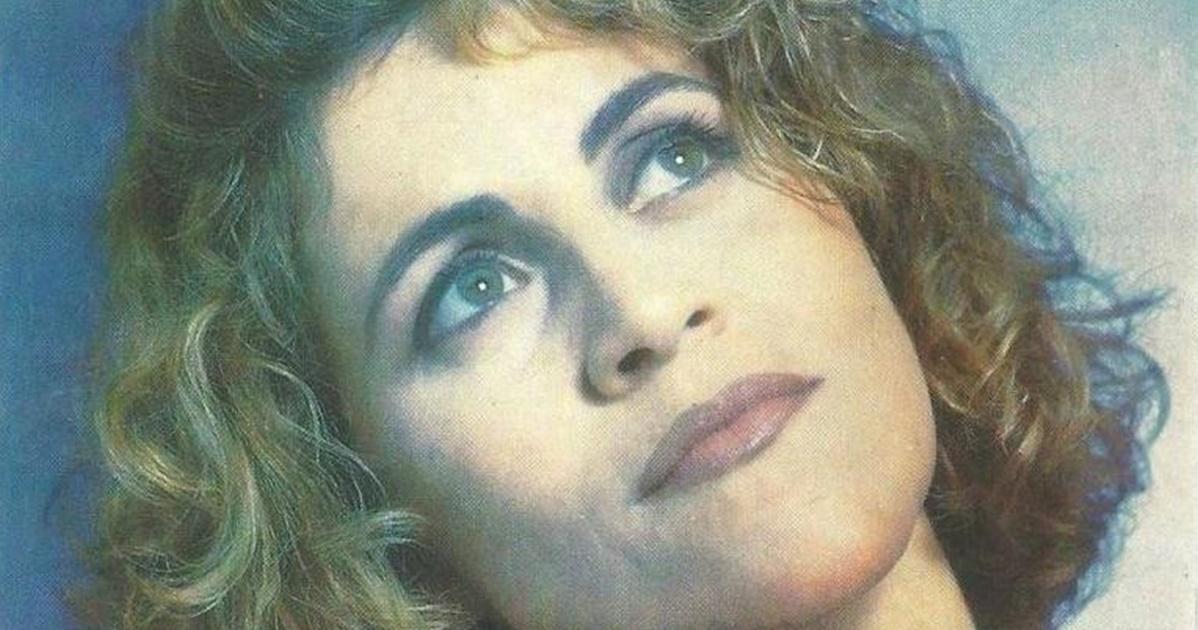 Cantora gospel Denise Cerqueira