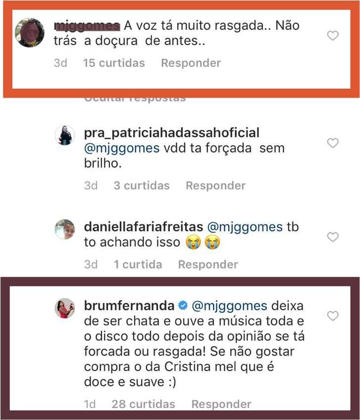 Post de Fernanda Brum