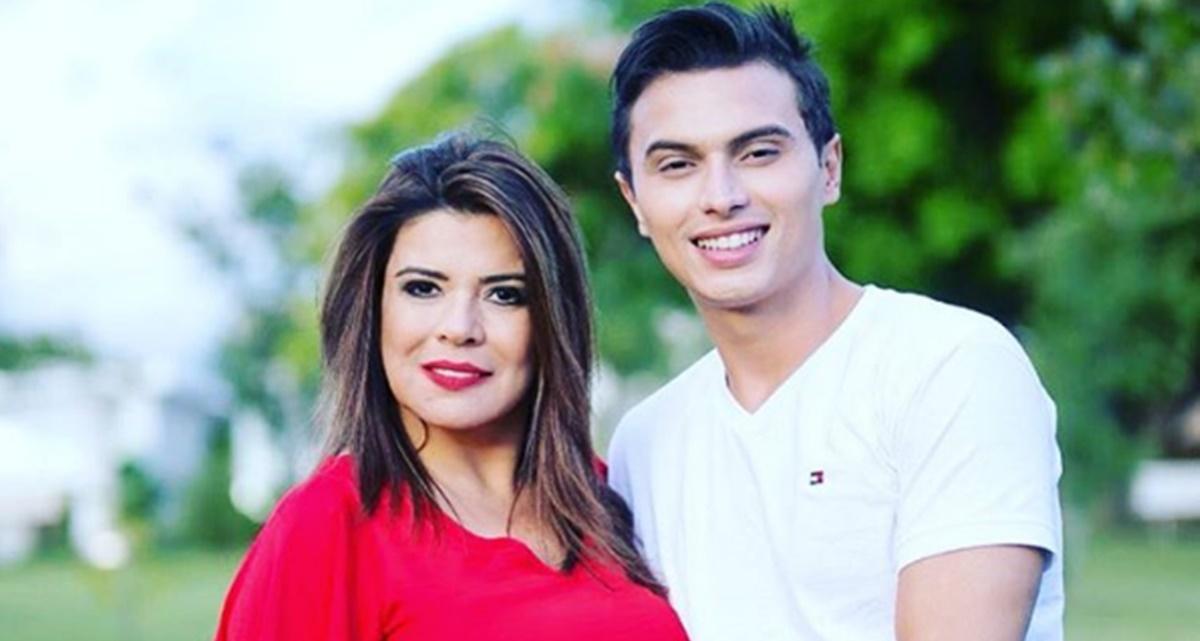 Mara Maravilha e Gabriel Torres (Reprodução)