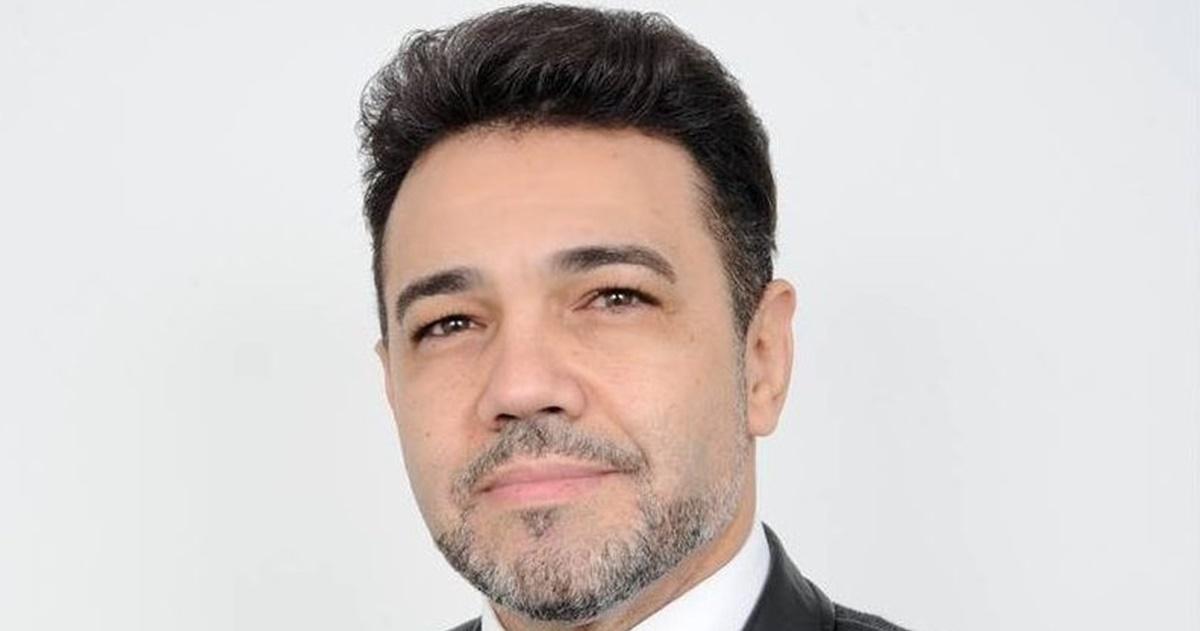Marco Feliciano protesta