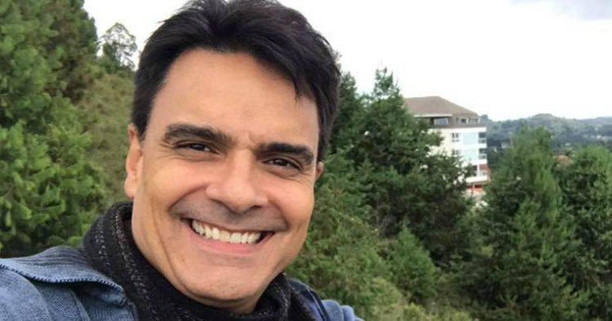 Evangélico ex-ator Guilherme