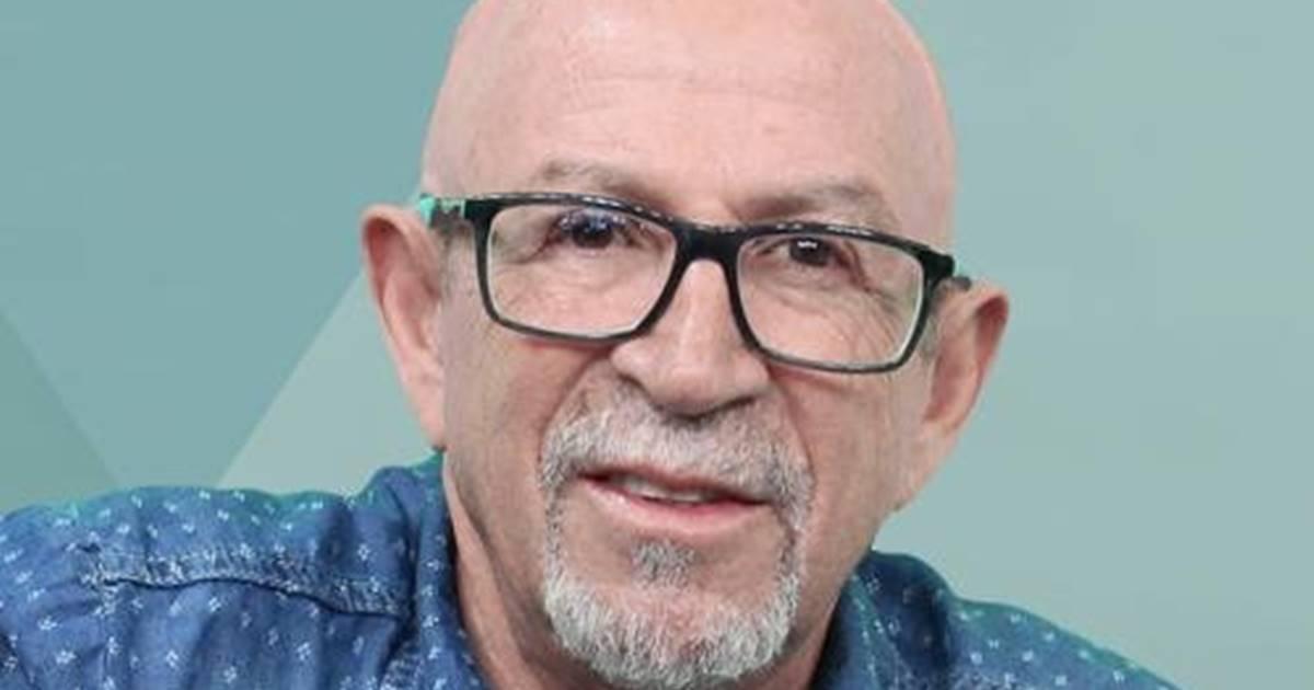 Pr. Jorge Linhares