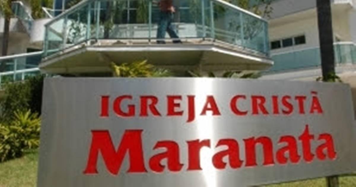 Igreja Maranata